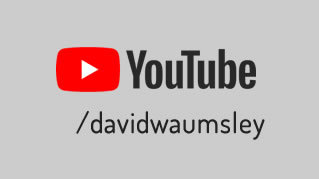 YouTube David Waumsley
